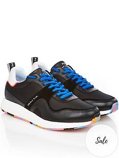 ps-paul-smith-menrsquos-jett-runner-trainers-black