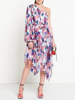 talulah-always-you-floral-print-one-shoulder-midi-dress-multicolour