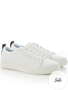 ps-paul-smith-mens-lee-leather-trainersnbsp--white
