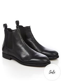 allsaints-menrsquos-harley-leather-chelsea-boots-black