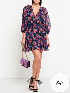 talulah-sweet-talk-floral-print-mini-dress-multicolour