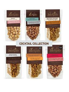 joe-sephs-cocktail-popcorn-collection