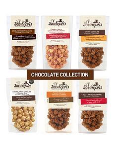 joe-sephs-chocolate-popcorn-collection