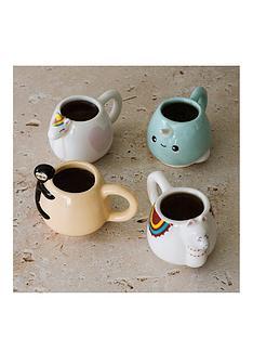 animal-espresso-mug-set