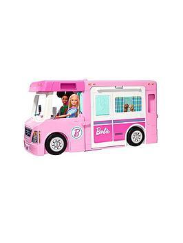 barbie-3-in-1-dreamcamper
