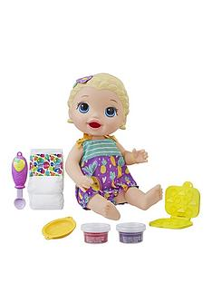 baby-alive-snackin-lily-blonde-hair