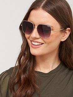 quay-australia-quay-x-chrissy-stop-and-stare-pilot-sunglasses
