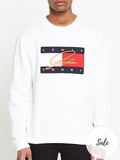 tommy-hilfiger-lewis-hamilton-flagnbsplogo-sweatshirt-white
