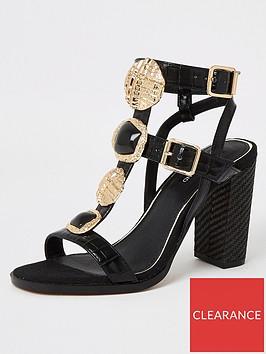 river-island-gladiator-heeled-sandals-black