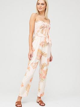 river-island-printed-shirred-beach-jumpsuit-pink