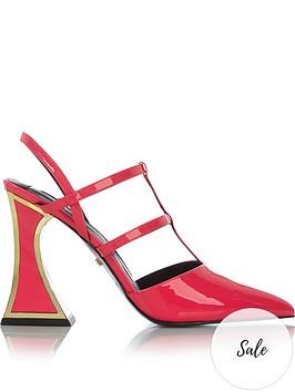 kat-maconie-soki-sculptural-heel-court-shoes-pink