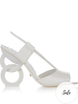 kat-maconie-halle-chain-heel-sandals-white