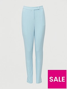 v-by-very-high-waistednbsppastel-trouser-mint-green