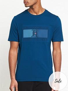 tommy-hilfiger-lewis-hamilton-logo-t-shirt-blue