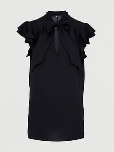 v-by-very-pussybow-longline-tunic-blouse
