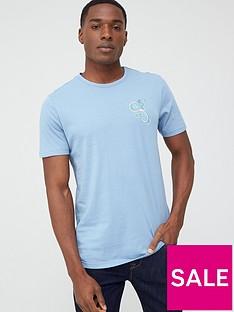 pretty-green-marshall-paisley-chest-logo-t-shirt-bluenbsp