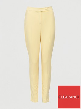 v-by-very-high-waisted-pastel-trouser-yellow