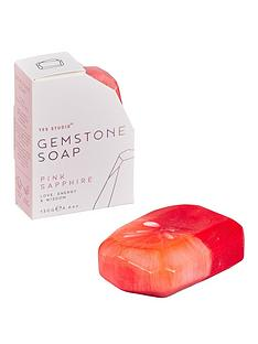 yes-studio-gemstone-soap-bar-pink-sapphire