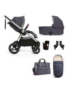 mamas-papas-ocarro-essentials-6-piece-pushchair-bundle-navy