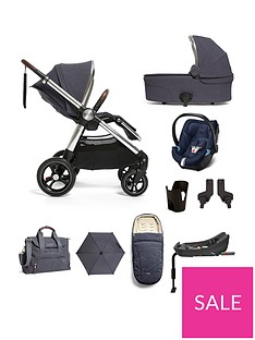 mamas-papas-ocarro-complete-9-piece-travel-system-bundle-navy