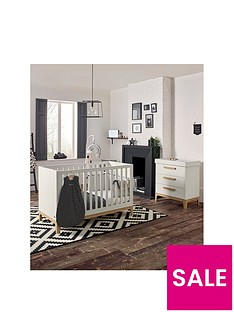 mamas-papas-caprio-furniture-set-cot-amp-dresser-whitenatural