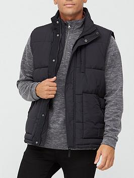 very-man-padded-gilet-black