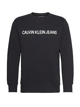 calvin-klein-jeans-institutional-logo-sweatshirt
