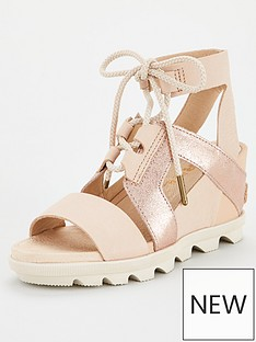 sorel-joanie-ii-ankle-lace-leather-wedge-sandal-tan