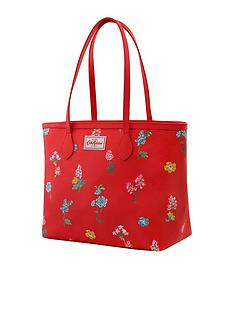 cath-kidston-twilight-sprig-placement-perfect-tote-tomato-red