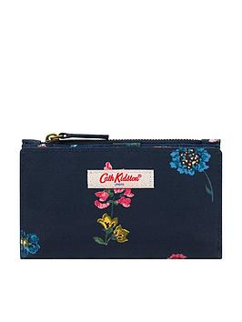 cath-kidston-twilight-sprig-zip-purse-multi