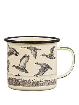 gentlemens-hardware-lake-amp-ducks-enamel-mug