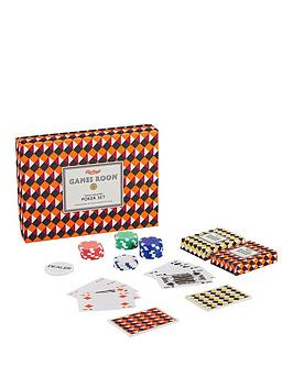 ridleys-poker-set