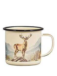 gentlemens-hardware-deer-enamel-mug