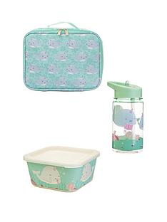 sass-belle-alma-narwhal-lunch-bag-lunch-box-and-water-bottle