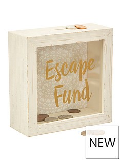 sass-belle-escape-fund-money-box