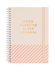 kikkik-food-exercise-sleep-journal-inspiration