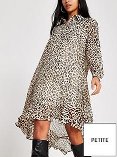 ri-petite-ri-petite-animal-print-chiffon-shirt-dress-animal