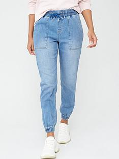 v-by-very-denim-jogger-mid-wash