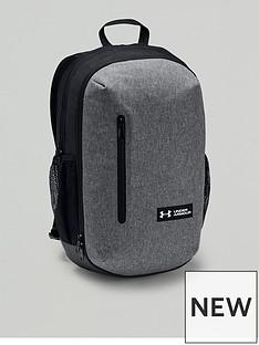 under-armour-roland-backpack-greynbsp