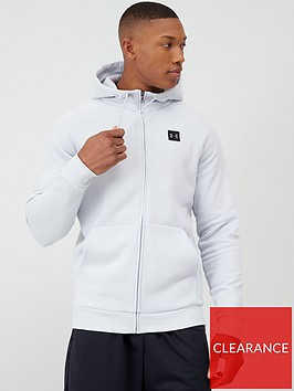 under-armour-rival-fleece-full-zip-hoodie-grey