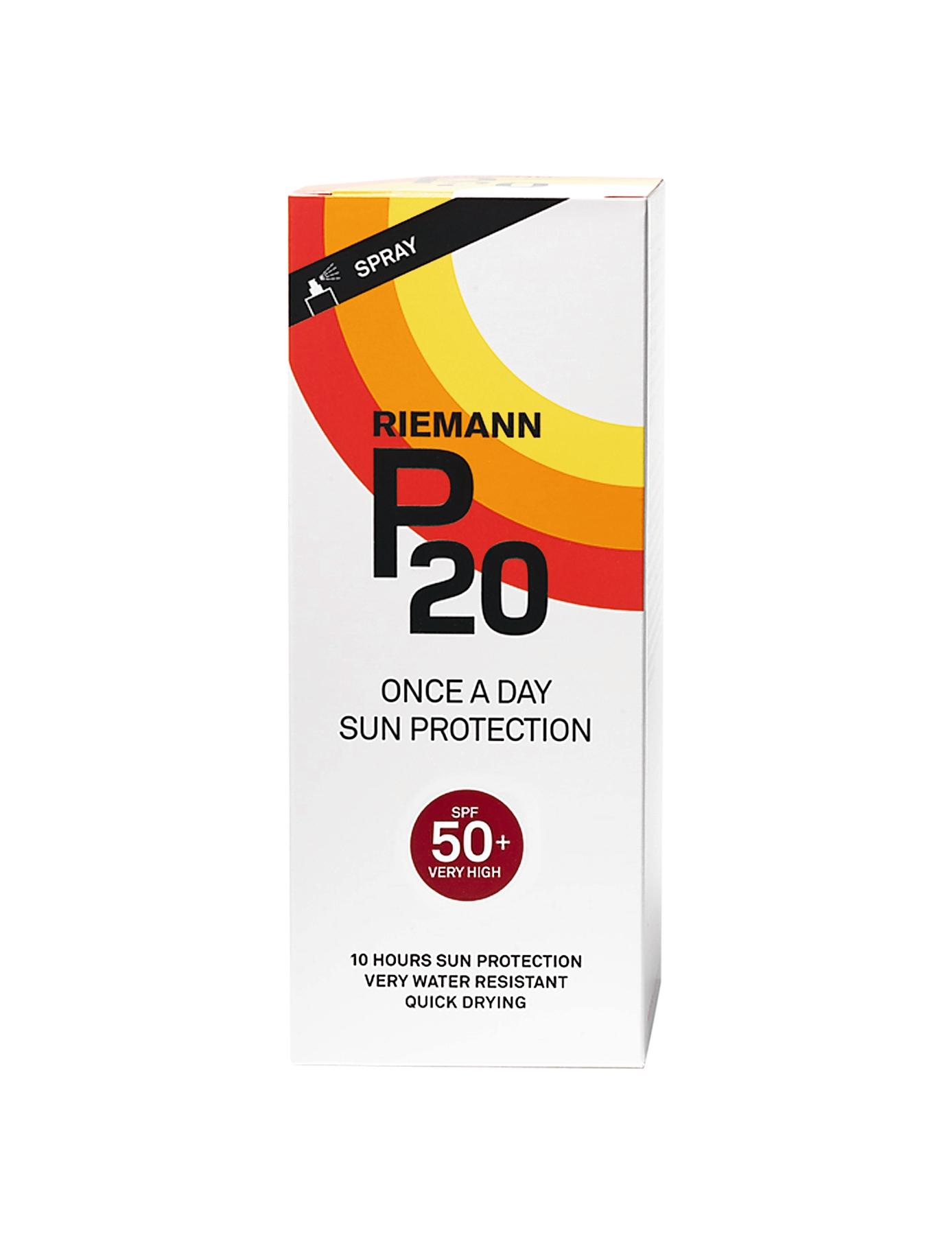 P20 SPF 50+ Spray 200ml