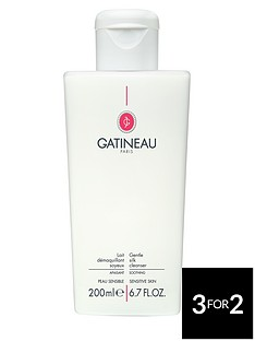 gatineau-gentle-silk-cleanser-200ml-free-gatineau-face-mask-duo-with-facial-mask-brush