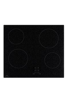 new-world-nwtc601-60cm-touch-control-ceramic-hob-granite-effect
