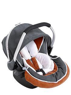 hauck-zero-plus-select-group-0-car-seat