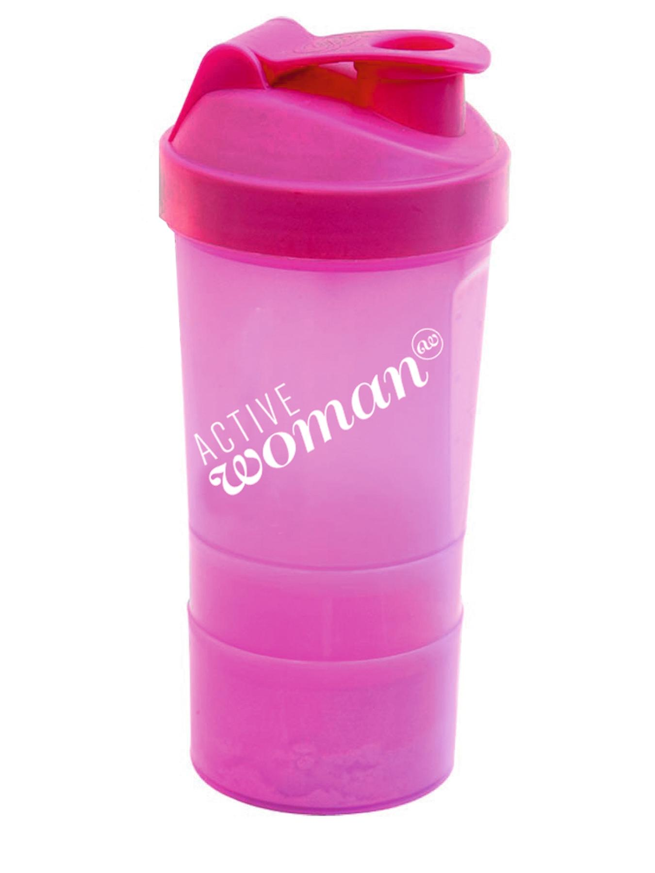 Active Woman Super Shaker