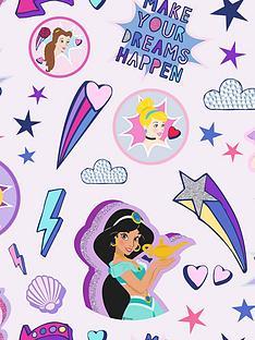 disney-princess-badge-wallpaper