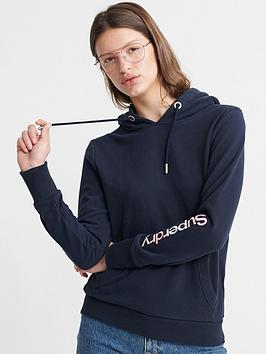 superdry-embroidered-sleeve-entry-hoodie-navy