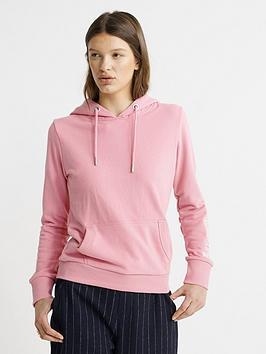 superdry-embroidered-sleeve-entry-hoodie-pink