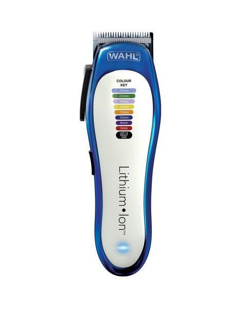 wahl-li-pro-colour-coded-clipper-kit