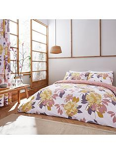 catherine-lansfield-elina-floral-duvet-cover-set